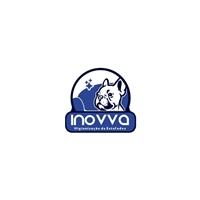 Inovva   -   Higienização de Estofados, Logo e Identidade, Limpeza & Serviço para o lar
