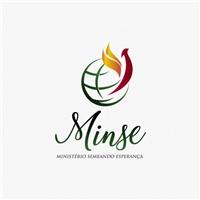 MINSE - Ministério Semeando Esperança., Logo e Identidade, Religião & Espiritualidade