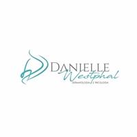 Danielle Cristine Westphal - Dermatologia e Tricologia, Logo e Identidade, Saúde & Nutrição