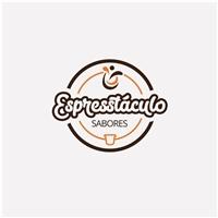 ESPRESSTÁCULO SABORES, Logo e Identidade, Alimentos & Bebidas
