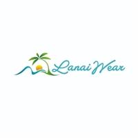 LANAIWEAR, Logo e Identidade, Roupas, Jóias & acessórios