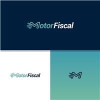 Motor Fiscal, Logo e Identidade, Tecnologia & Ciencias