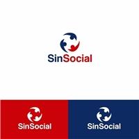 Sin Social, Logo e Identidade, Associações, ONGs ou Comunidades