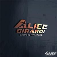 Alice Girardi, centro de treinamento, Logo e Identidade, Saúde & Nutrição