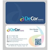 DeCor Paints , Logo e Identidade, Decoração & Mobília