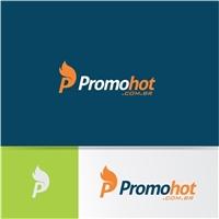 Promo Hot, Logo e Identidade, Marketing & Comunicação