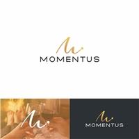 MOMENTUS, Logo e Identidade, Viagens & Lazer