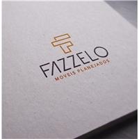 FAZZELO , Logo e Identidade, Decoração & Mobília
