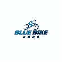 BLUE BIKE SHOP, Logo e Identidade, Outros