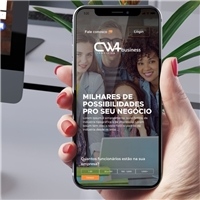 CW4Business, Web e Digital, Imóveis