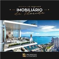 PJ Properties & Concierge, Web e Digital, Imóveis