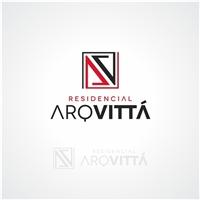 Residencial ARQVITTÁ - , Logo e Identidade, Construção & Engenharia