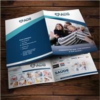 ADS/Clientes - Impresso Publicitário, Apresentaçao, Saúde & Nutrição