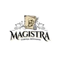 Cerveja Magistra, Logo e Identidade, Alimentos & Bebidas