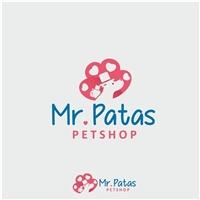 Mr. Patas, Logo e Identidade, Animais