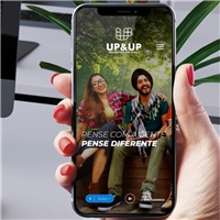 UP&UP, Web e Digital, Consultoria de Negócios