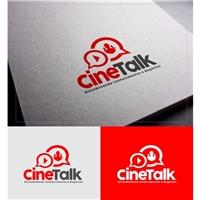 CINETALK - Disseminando Conhecimentos e Negócios, Logo e Identidade, Outros