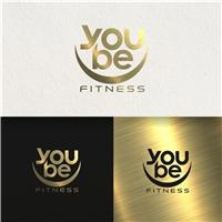 You Be Fitness, Logo e Identidade, Roupas, Jóias & acessórios