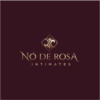 Nó de Rosa Intimates, Logo e Identidade, Roupas, Jóias & acessórios