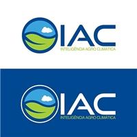 Inteligência Agro Climática (IAC), Logo e Identidade, Ambiental & Natureza