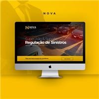 NOVA - Inspeções e Regulações Eletrônica de Sinistros.  , Web e Digital, Outros