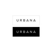Urbana, Logo e Identidade, Roupas, Jóias & acessórios