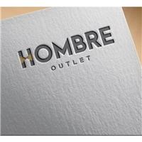 Hombre Outlet, Logo e Identidade, Roupas, Jóias & acessórios