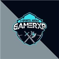 GamerXP e-Sports Arena, Logo e Identidade, Viagens & Lazer
