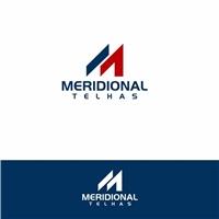 Meridional Telhas, Logo e Identidade, Metal & Energia