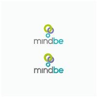 MindBe, Logo e Identidade, Consultoria de Negócios