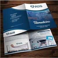 ADS TELEMEDICINA, Apresentaçao, Saúde & Nutrição