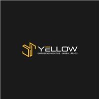 YELLOW EMPREENDIMENTOS IMOBILIÁRIOS LTDA, Logo e Identidade, Imóveis