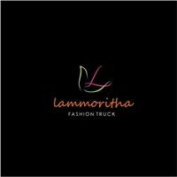 Lammoritha Fashion Truck (O nome para dar enfase é Lammoritha), Logo e Identidade, Roupas, Jóias & acessórios