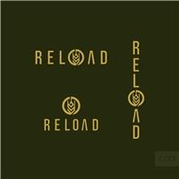 Reload, Logo e Identidade, Alimentos & Bebidas