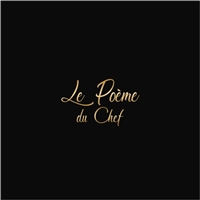 Le Poème du Chef, Logo e Identidade, Alimentos & Bebidas