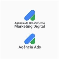 Agência Ads, Logo e Identidade, Marketing & Comunicação