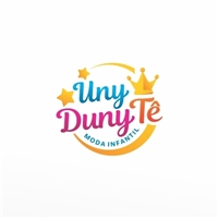 Uny Duny Tê, Logo e Identidade, Crianças & Infantil