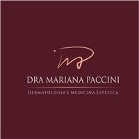 Dra Mariana Paccini Dermatologia e estética , Logo e Identidade, Saúde & Nutrição