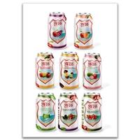 BRASIL TROPICAL, Logo e Identidade, Alimentos & Bebidas