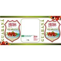 SWISS TROPICAL, Embalagens de produtos, Alimentos & Bebidas