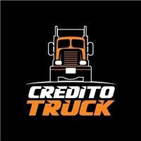 Crédito Truck, Logo e Identidade, Automotivo
