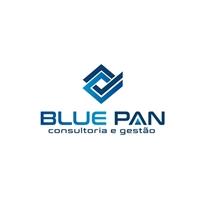 Bluepan Cogestão, Logo e Identidade, Consultoria de Negócios