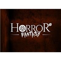 Horror Fantasy II, Logo e Identidade, Artes, Música & Entretenimento