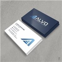 Alvo Gerenciamento, Logo e Identidade, Construção & Engenharia