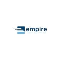 Empire, Logo e Identidade, Consultoria de Negócios