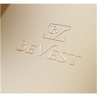 BeVest, Logo e Identidade, Roupas, Jóias & acessórios