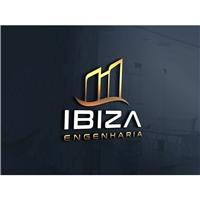 IBIZA ENGENHARIA , Logo e Identidade, Construção & Engenharia