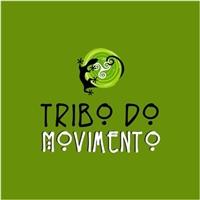 TRIBO DO MOVIMENTO, Logo e Identidade, Saúde & Nutrição
