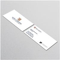 New Capital, Logo e Identidade, Contabilidade & Finanças
