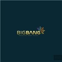 Big Bang, Logo e Identidade, Outros